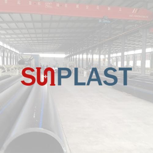 Tuberías de gas de HDPE de alta calidad Electrofusion PE Accesorios 100% Nuevo Material 3490 Negro