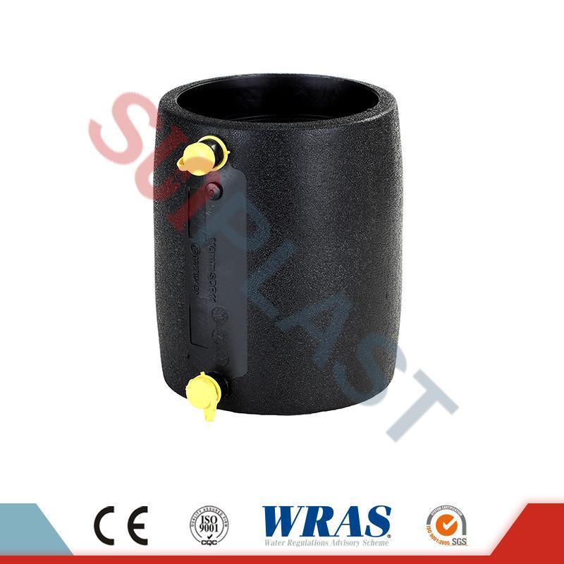 Acoplador HDPE