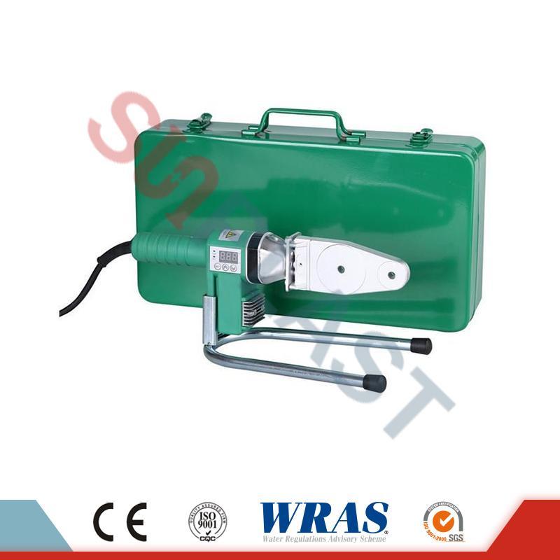 20-32mm Socket Fusion Soldadora para PPR Pipe & amp; Tubo de HDPE