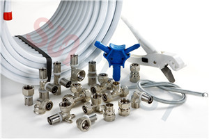 PEX-AL-PEX Pipe Fittings